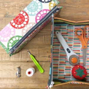 sewing projects and workshop classes