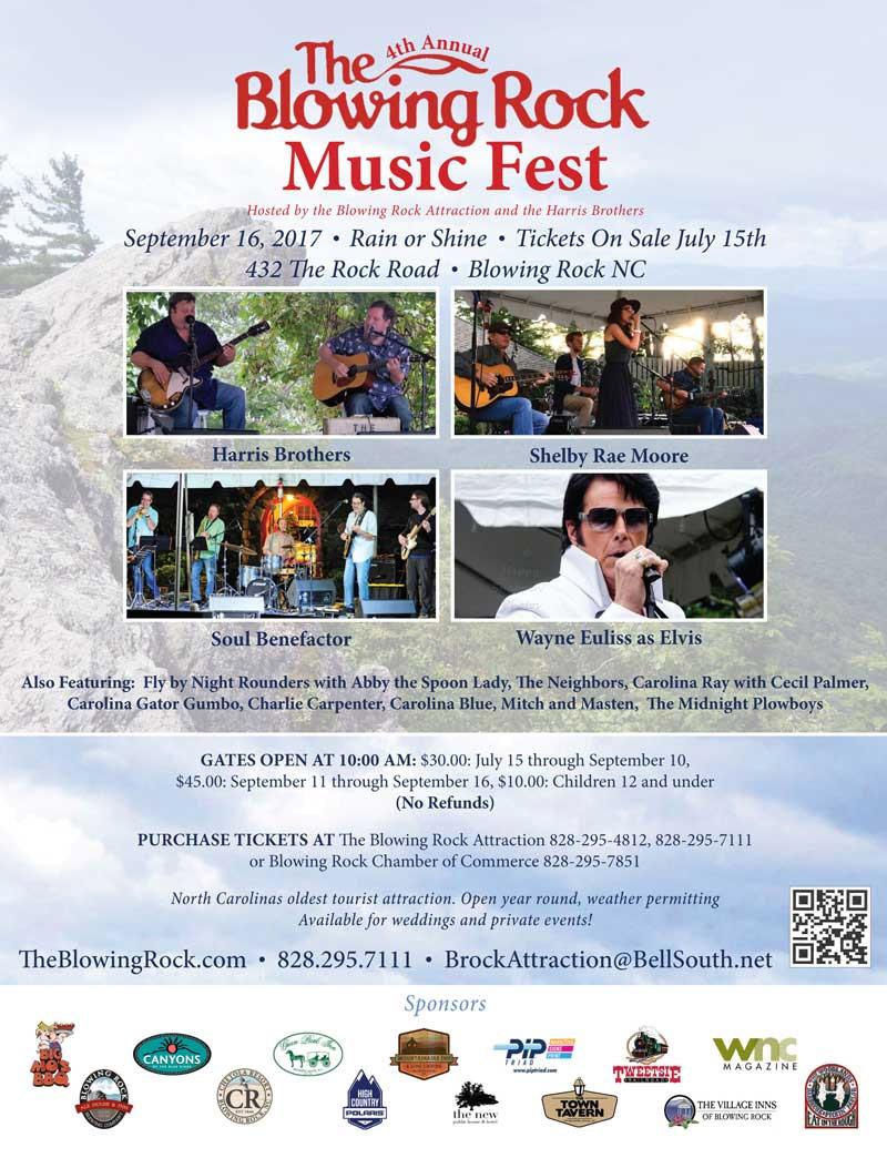 2017 Music Fest