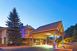 Grandfather Mountain Package at Holiday Inn Express