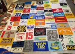 Roey's 12 Corners Custom Quilts