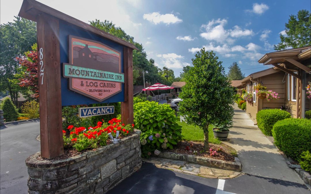 Mountainaire Inn and Log Cabins Rated #1 Best Bargain Hotel in US