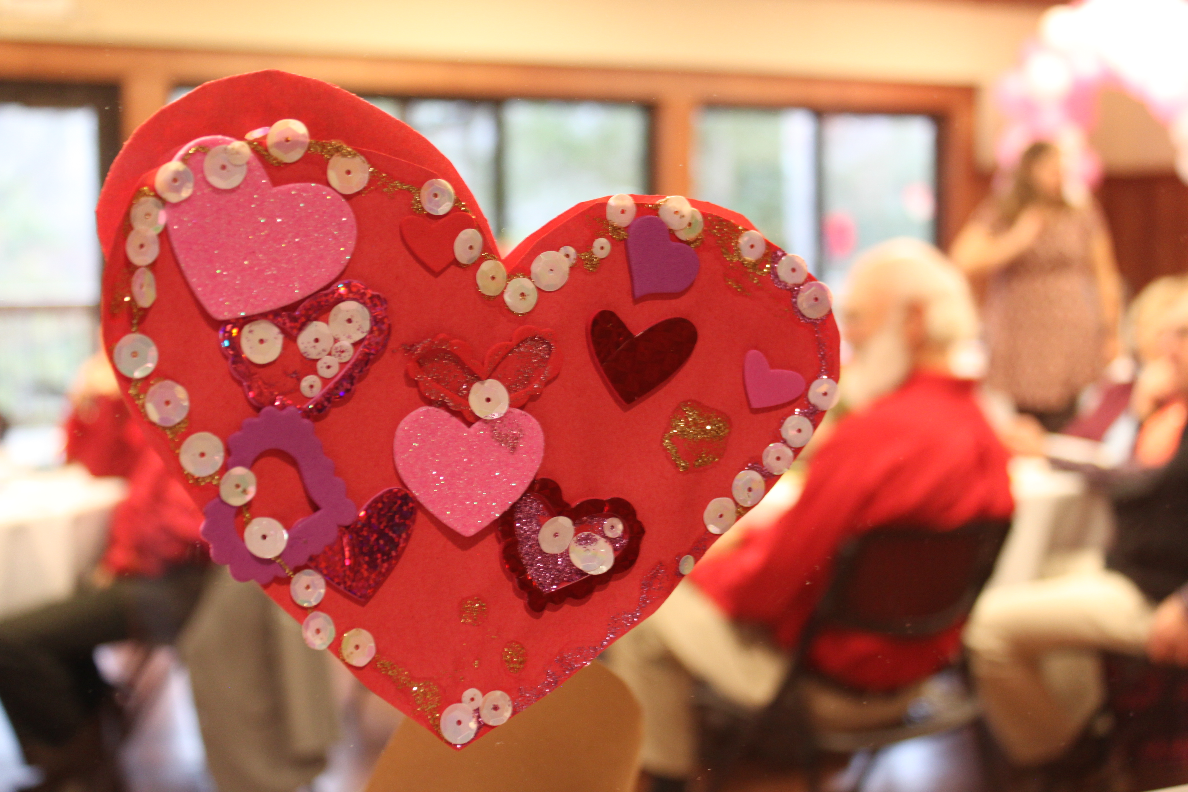 2020 Valentine Fun Around the Rock