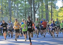 19th Annual Blue Ridge Conservancy 5K