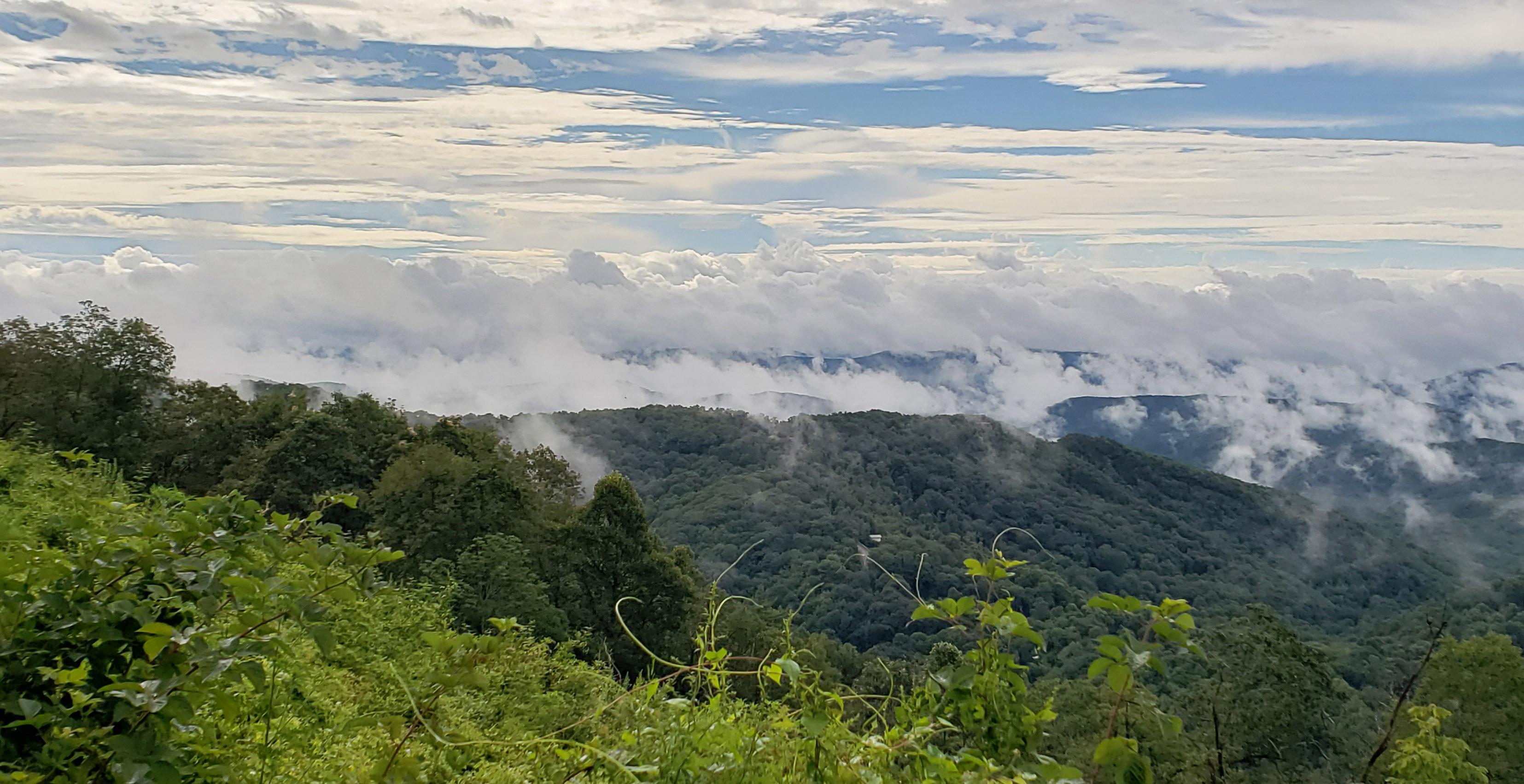 Finding Fraser's Ridge