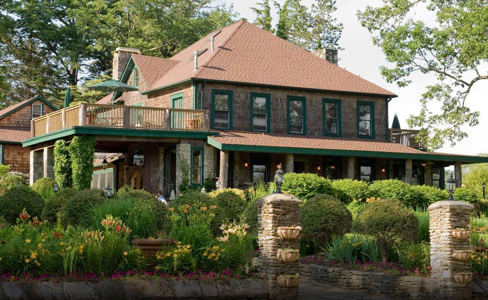 inn at ragged gardens