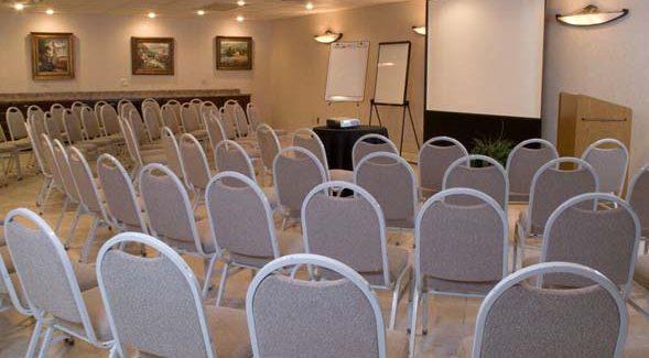 meetings at Meadowbrook