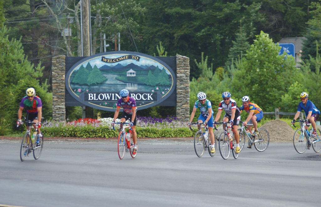blowing rock cycle nc cycling