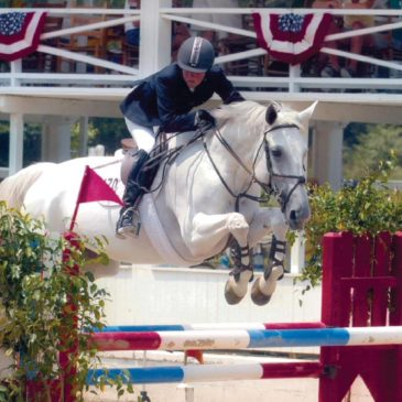 National Recognition for Blowing Rock Charity Horse Show