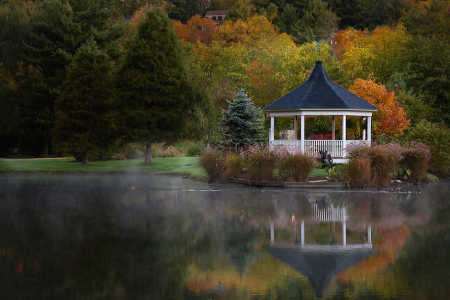 BLOWING ROCK PARKS & RECREATION