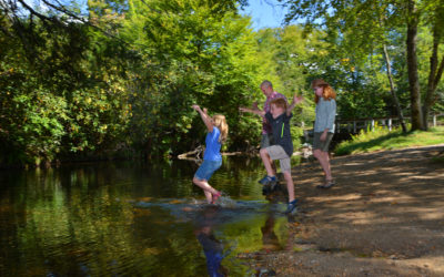 6+ Ways To Cool Off This Summer In Blowing Rock