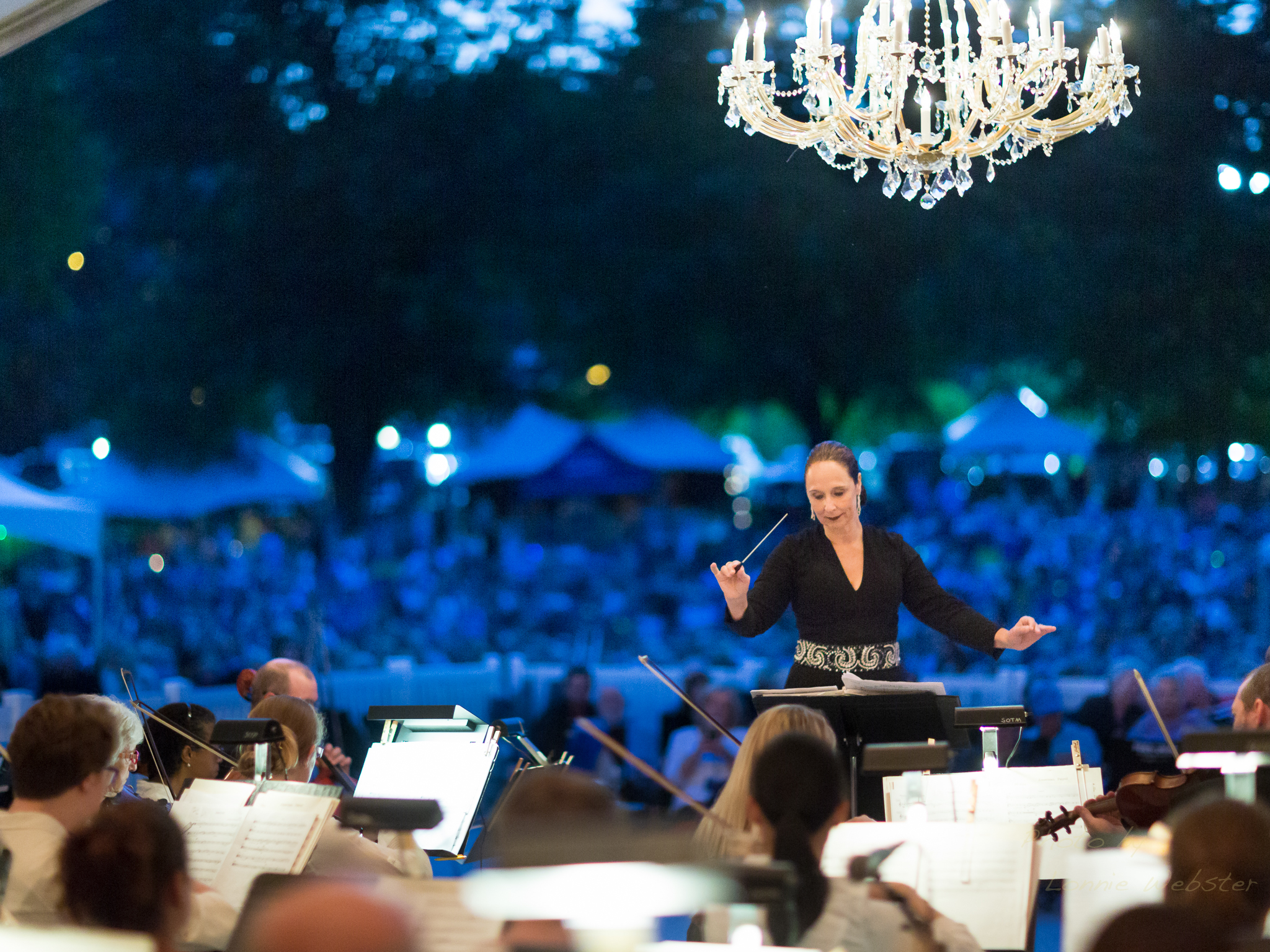 32nd Annual Symphony By The Lake