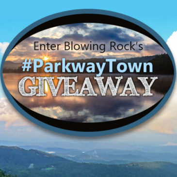 Parkway Town Giveaway!