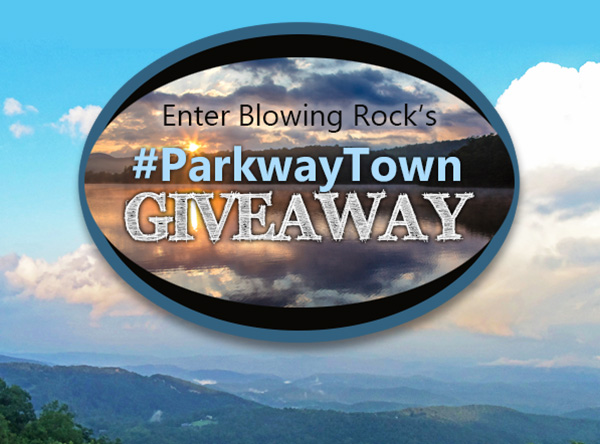 Parkway town giveaway
