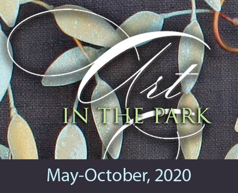Art in the Park information