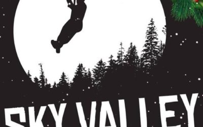 Day Eleven: Sky Valley Zip Tours