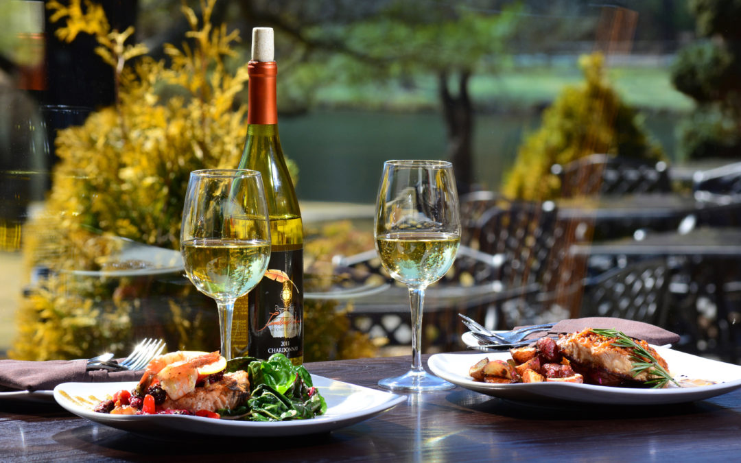 A Wine Lover's Guide to Blowing Rock, NC