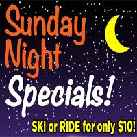 Sunday Night Special