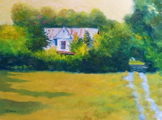 Artists in Residence: Earl Davis