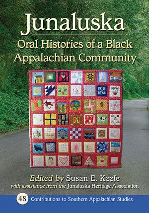 BRAHM Book Club: Junaluska, Oral Histories of a Black Appalachian Community