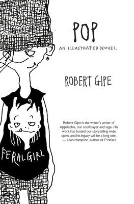 pop book cover