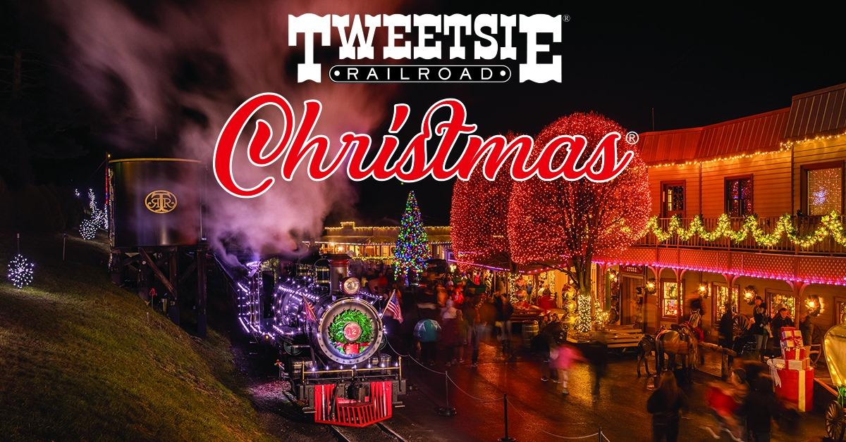 Tweetsie Christmas