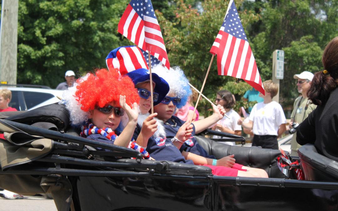 2021 July 4th Parade