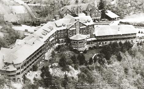 Mayview Manor