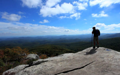 Make it Your Nature: Leave No Trace