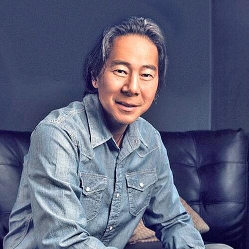 Henry Cho portrait
