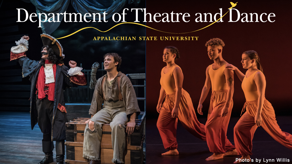 theater app state