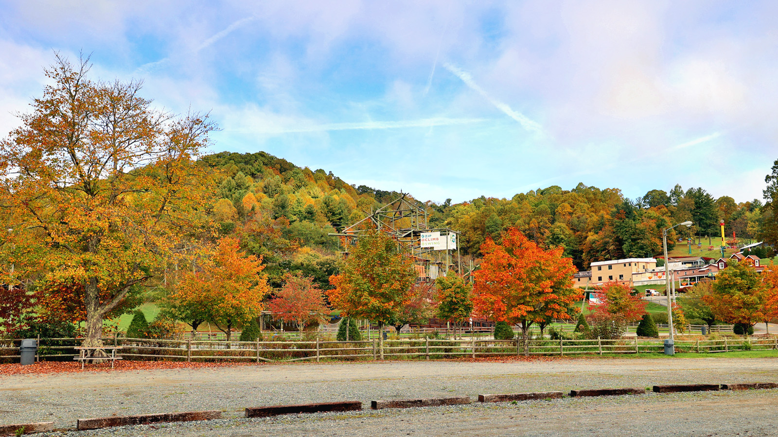 Price Park near Blowing Rock