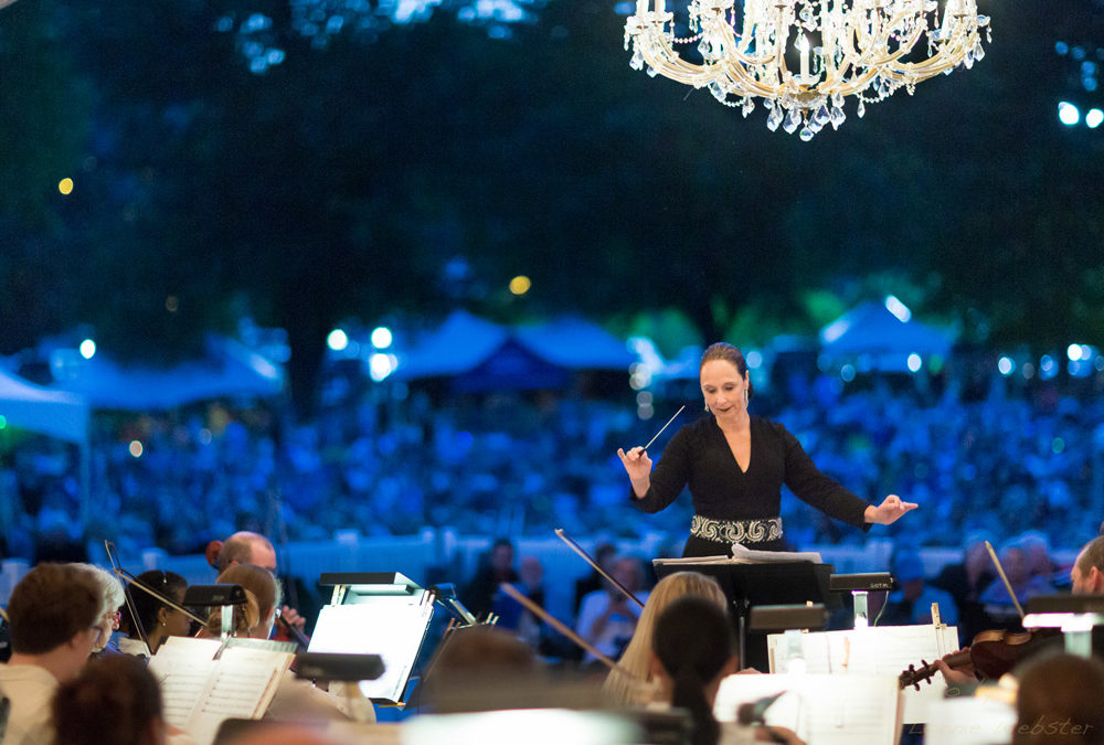 2020 Symphony by the Lake Cancelled