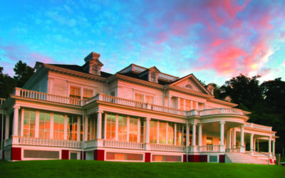5 Sunset Views in Blowing Rock