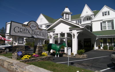 Couples Getaway at Green Park Inn
